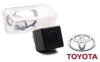 Камера заднего вида AVIS для Toyota Camry VII (2012-...)