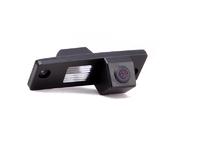 Камера заднего вида AVIS для Opel Antara (2006-2012)