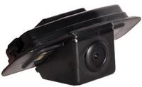 Камера заднего вида AVIS для Honda Civic VIII 4D и Accord VIII (2008-2012)