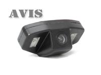 Камера заднего вида AVIS для Honda Accord VII (2002-2008), Accord VIII (2008-2012), Civic 4D VIII (2006-2012)