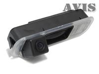 Камера заднего вида AVIS для Ford Focus III (2011-...)