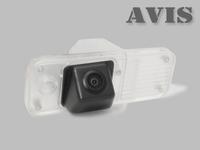 Камера заднего вида AVIS для Hyundai Santa Fe III (2012-...), Creta (2016-...)