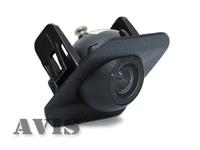 Камера заднего вида AVIS для Toyota Alphard III (2011-...)