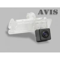 Камера заднего вида AVIS для Renault Duster