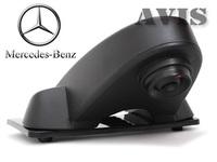 Камера заднего вида AVIS для Volkswagen Crafter (установка на крышу)
