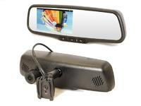 Зеркало-видеорегистратор AVIS Electronics AVS0599DVR