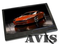 """Автомобильный монитор 9"""" AVIS Bigview"""