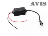 Автомобильный преобразователь напряжения 24В в 12В AVIS