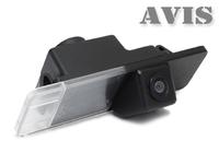Камера заднего вида AVIS для KIA Optima III (2011-...) и K5
