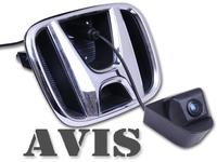 Камера переднего вида AVIS для Honda Accord, Civic и CR-V