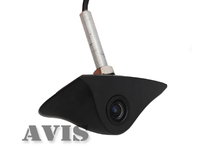 Камера переднего вида AVIS для Hyundai