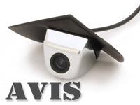 Камера переднего вида AVIS для Mercedes