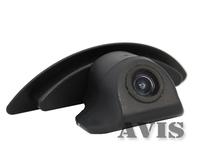 Камера переднего вида AVIS для Nissan