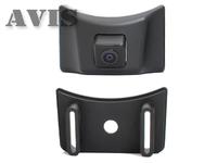 Камера переднего вида AVIS для Toyota Land Cruiser Prado 150