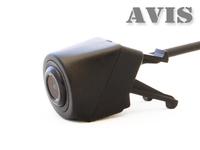 Камера переднего вида AVIS для KIA Sportage III