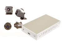 Система кругового обзора на 360 градусов (встроенный видеорегистратор) AVIS