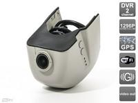 Видеорегистратор  Avis  AVS400DVR (#108)