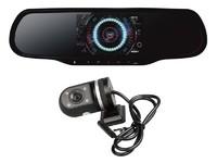 Adenovo ADE-I зеркало-видеорегистратор на Android (2 камеры)