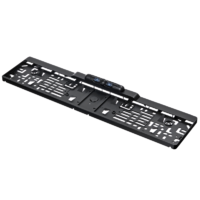 Рамка номерного знака с камерой заднего вида Intego AP-030