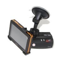 Видеорегистратор с антирадаром и GPS навигатором Arena Pro 7600 DVR