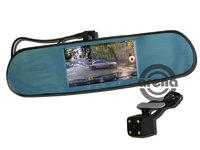 ARENA Next AM1 зеркало с регистратором и камерой заднего вида (Android)