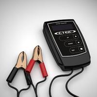 Ctek Battery Analyzer Тестер 12В АКБ