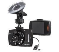 Видеорегистратор Bluesonic BS-B102 (2 камеры)