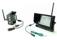 Беспроводной парковочный комплект Carsmile CM-9901