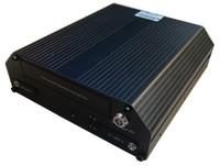 Видеорегистратор Carsmile CM-819HDD (4 канала, разрешение HD 720P, HDD)