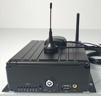 Видеорегистратор Carsmile CM-9704GW4 (GPS, Wi-Fi, 4G)