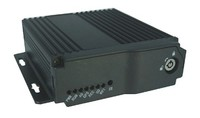 Автомобильный  видеорегистратор Carsmile CM-AHD7708SD (4-канальный)