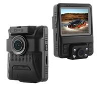 Видеорегистратор Carsmile CM-2C38G (2 камеры)