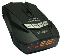 Антирадар Conqueror GX-5000