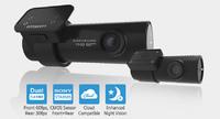 Видеорегистратор DR750S-2СH FullHD