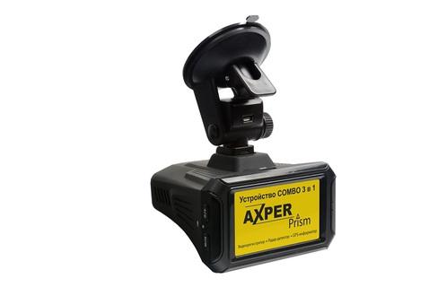 Видеорегистратор Axper Combo Prism Pro