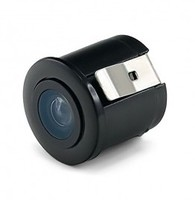 Камера заднего вида Carsmile CM-518 универсальная врезная