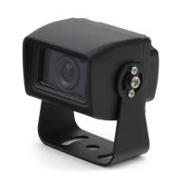 Видеокамера Carsmile CM-6601 (подсветка, CCD)