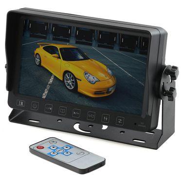 """Автомобильный монитор 7"""" Carsmile CM-758"""