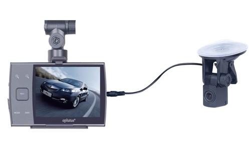 Eplutus DVR-209 автомобильный видеорегистратор
