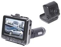 Eplutus DVR-GS850 автомобильный видеорегистратор с GPS и выносной камерой