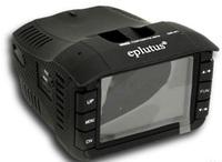 Видеоригистратор с антирадаром Eplutus GR-91