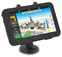 "GPS навигатор Explay Trace 7 "" со входом для камеры, ТВ тюнер, bluetooth"