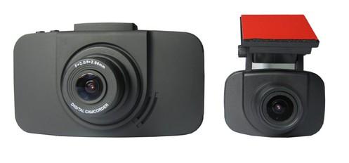 Видеорегистратор Inspector FHD-A770 (2 камеры)