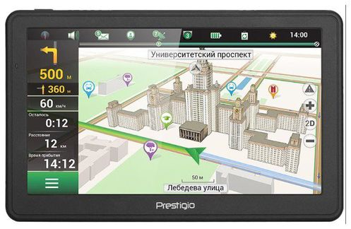 GPS-навигатор Prestigio GeoVision 7059