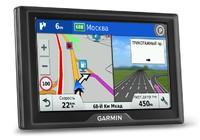 "GPS навигатор Garmin Drive 50 RUS LMT с дисплеем 5"""