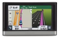 "GPS навигатор Garmin nuvi 2497LMT с дисплеем 4,3"""