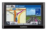 "GPS навигатор Garmin nuvi 55LMT с дисплеем 5"""