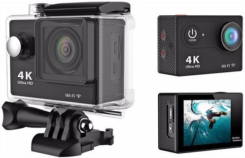 Экшн камера Eplutus DV13 Sports Cam