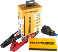 Пусковое устройство Power Bank Jump Starter Hummer H3
