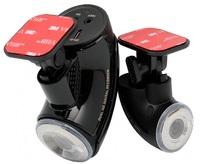 Hyundai SoftMan R351DG автомобильный видеорегистратор с 2 камерами